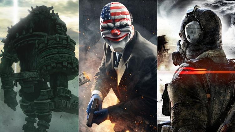 Grootste game releases – februari 2018